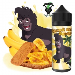 Biscuit Aux Banane - 120ml...