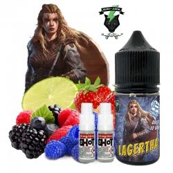 Legertha - Sales Nicotina