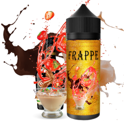 FRAPPE - 120ml TPD - Sin...
