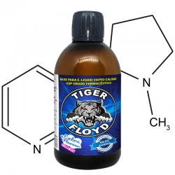 Base Tiger Floyd Sweetmeat...